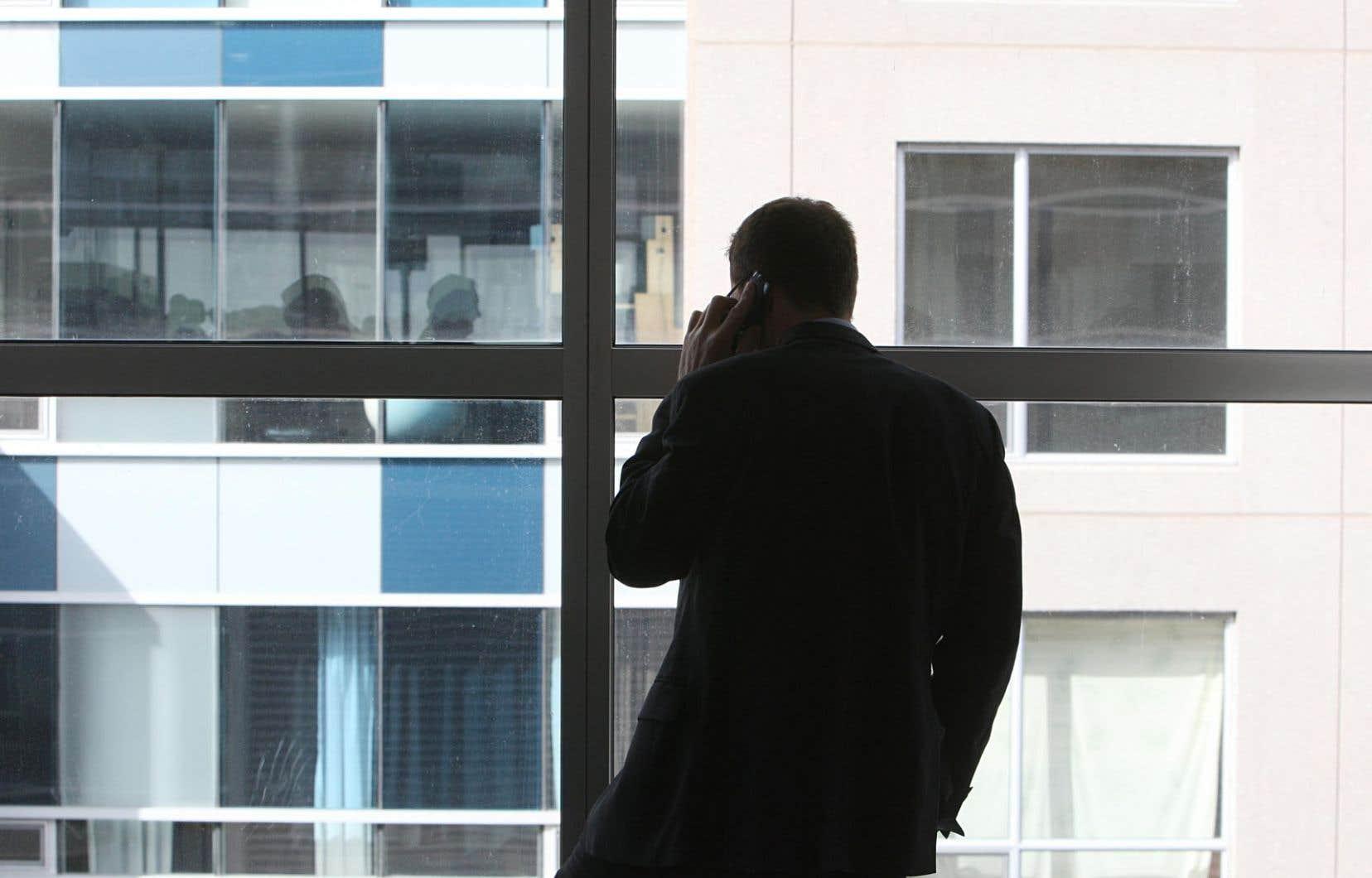 Le programme EMBA cible les gens d'affaires d'expérience et en plein emploi.