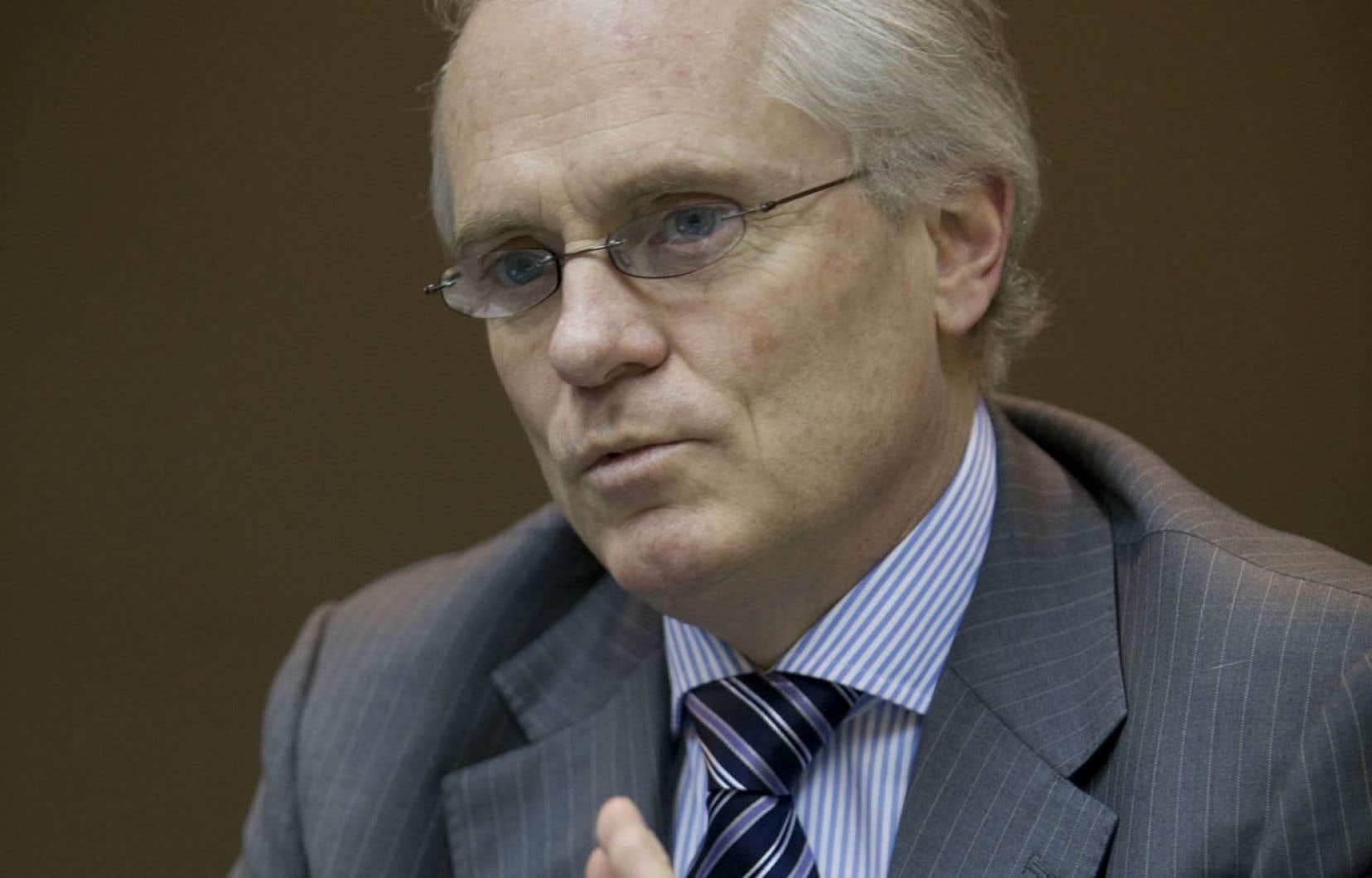 Michael Binnion
