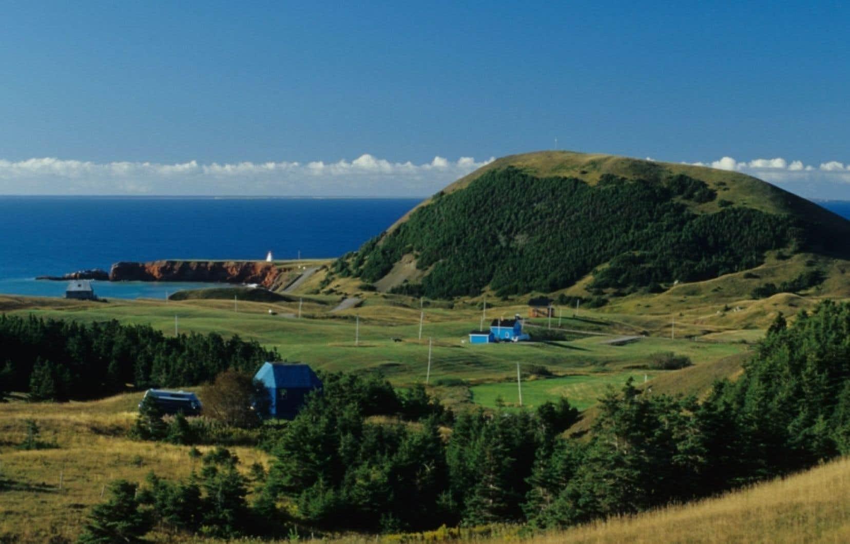 L'archipel madelinot apparaît plus vulnérable que l'ensemble des autres régions du Québec.