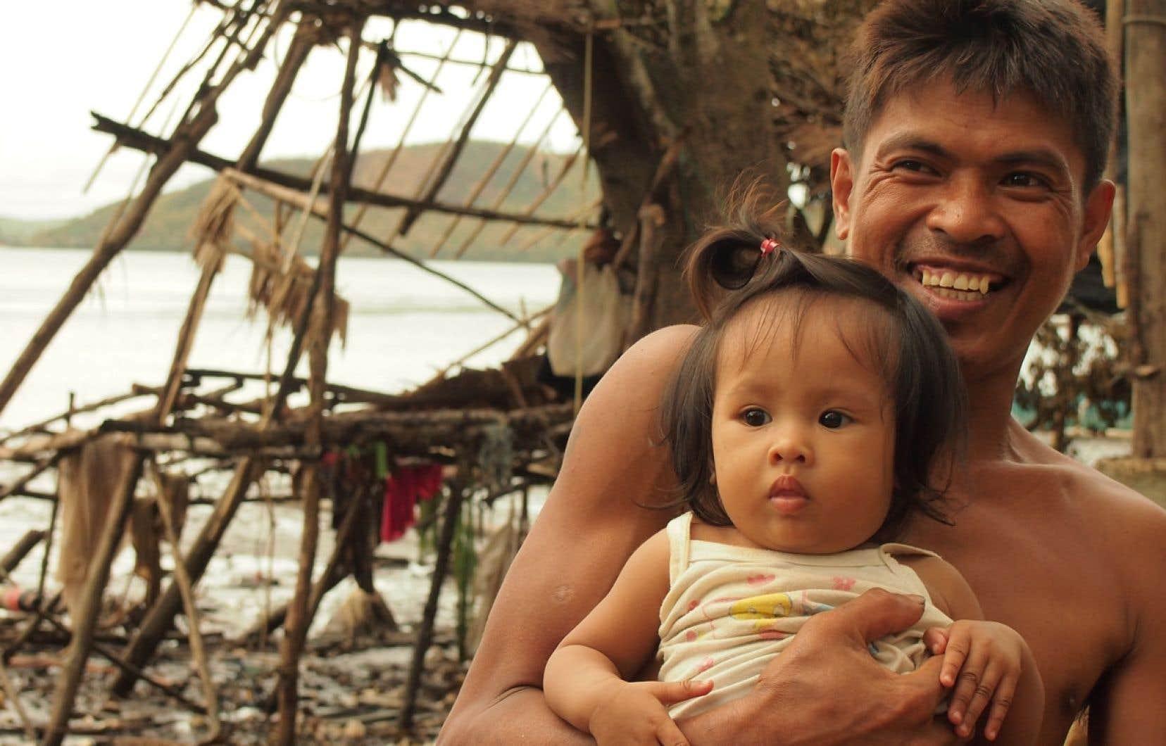 Selon Ryan Worms, directeur adjoint au Service des programmes de Développement et paix, l'entraide entre les Philippins est «absolument extraordinaire».
