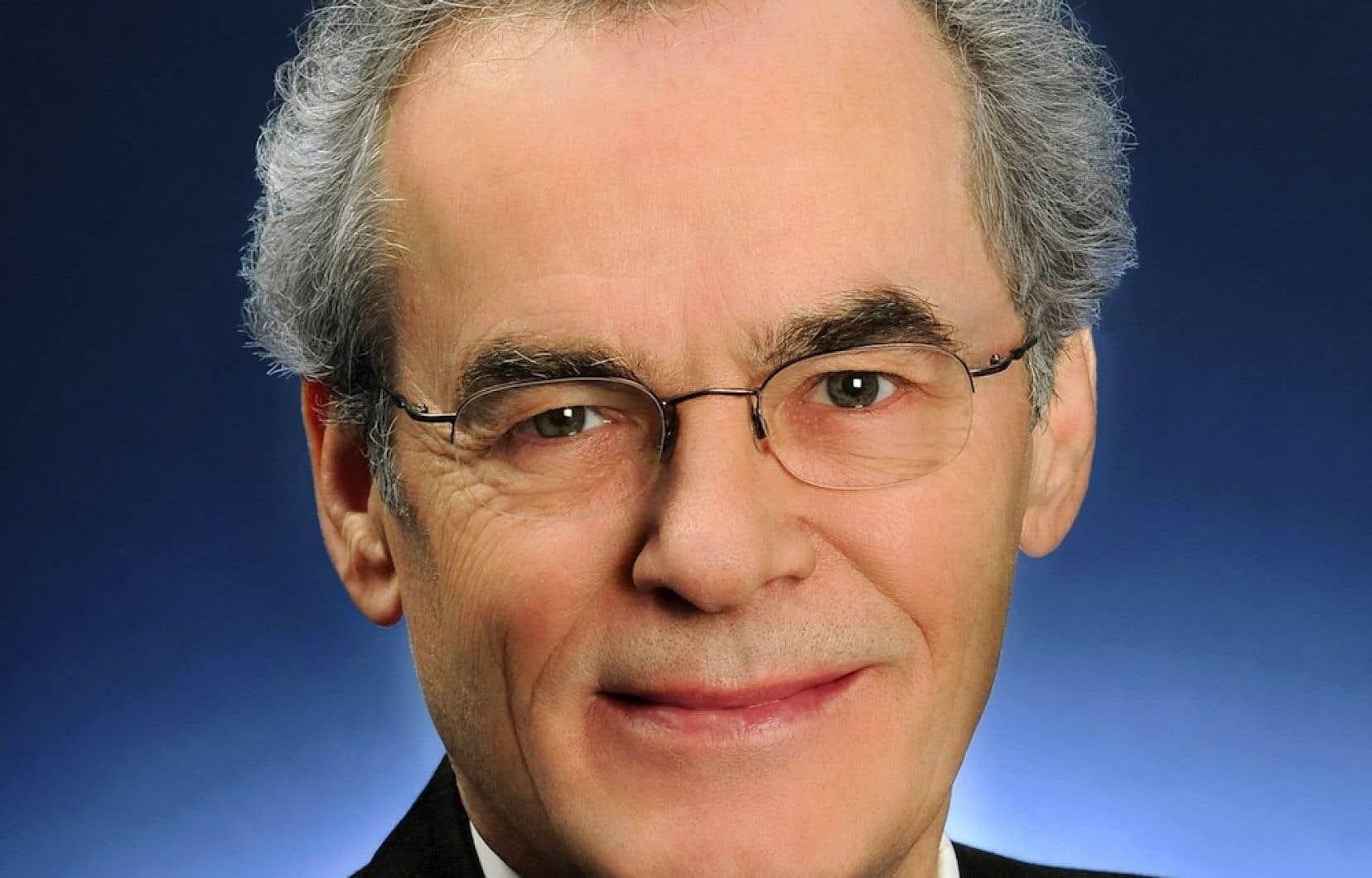 La nomination d'Alain Marcoux comme directeur général de Montréal sera soumise à l'approbation du conseil municipal lors de son assemblée de lundi.