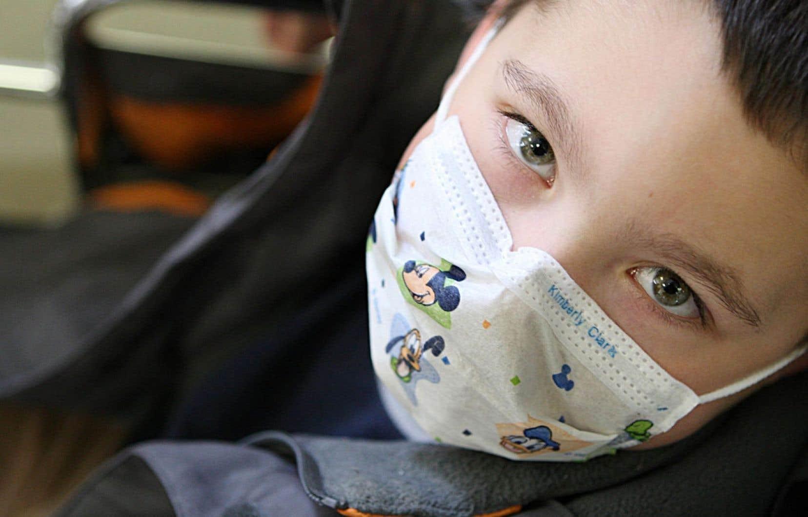 Les organismes de santé publique disposent encore de trop peu de données sur l'influence des changements climatiques sur les maladies infectieuses.