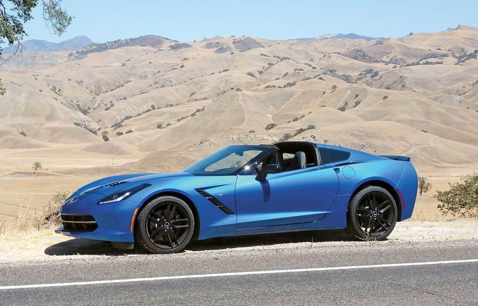 La faillite est la meilleure chose qui pouvait arriver à General Motors, qui a rehaussé la qualité de plusieurs crans. La Corvette menace maintenant la dominante Porsche 911.