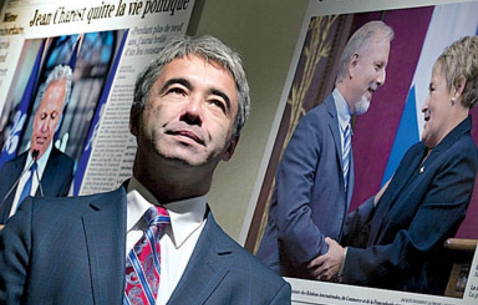 Le député caquiste Stéphane Le Bouyonnec estime que le Québec a besoin d'une telle charte, afin de préciser les balises des accommodements religieux.
