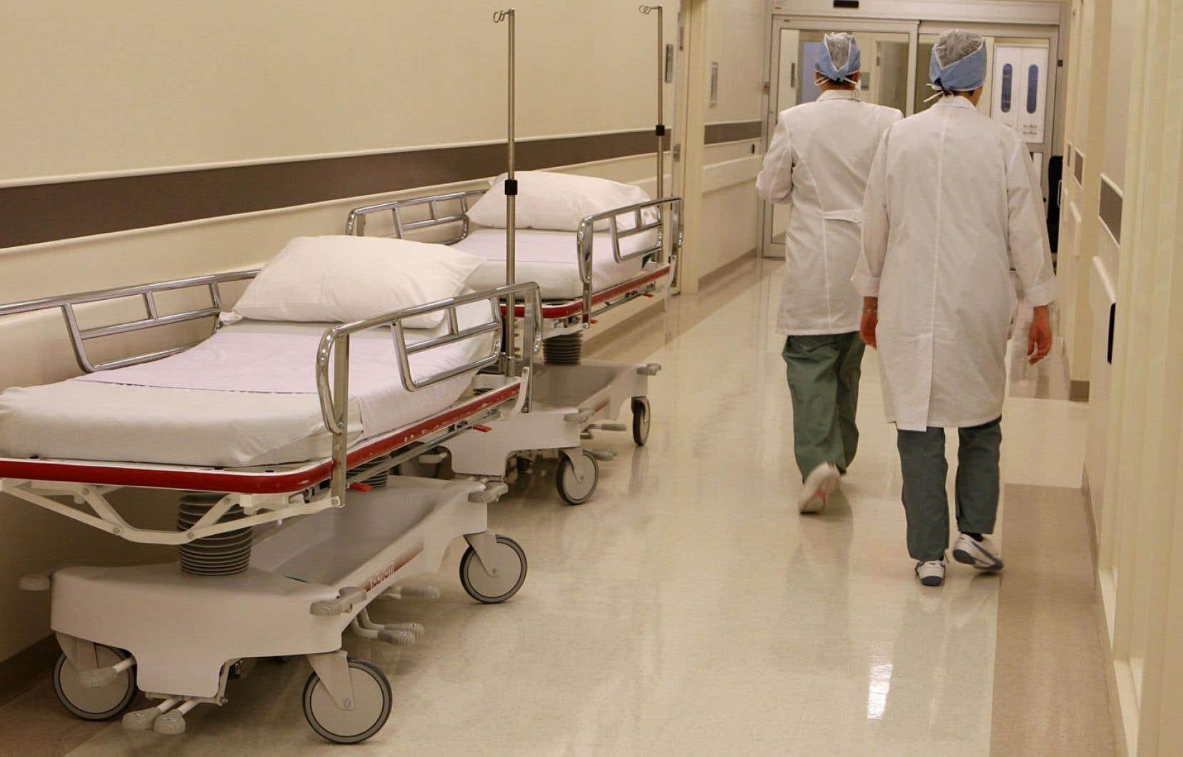 Les médecins québécois sont principalement payés à l'acte, mais d'autres modes de rémunération ont aussi fait leur apparition ces dernières années.