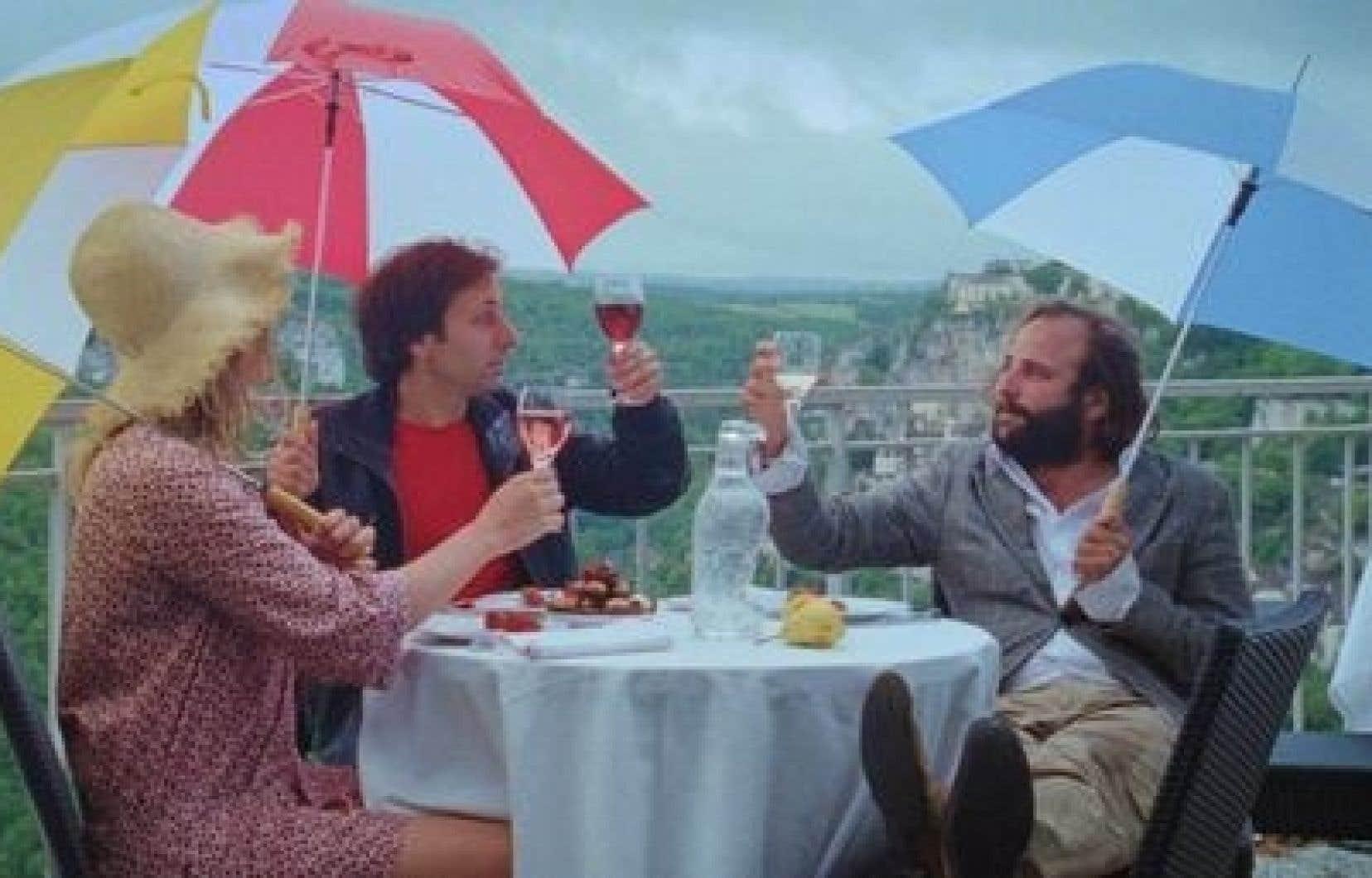 Tiré du film La fille du 14 juillet d'Antonin Peretjatko