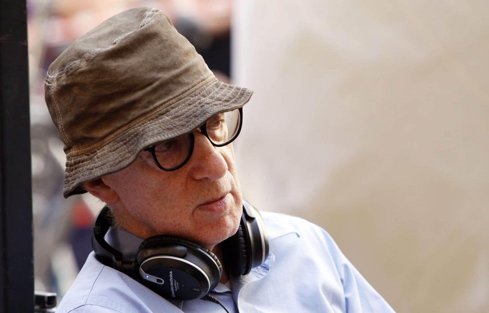 Après le scandale des accusations d'agression sexuelle en 1992, Woody Allen n'eut jamais de mal à garnir ses génériques.