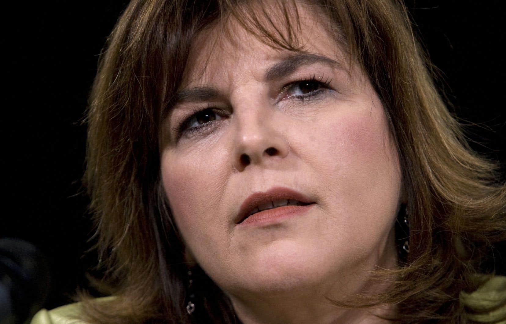 Les cinq organisations syndicales de l'industrie de la construction ont écrit conjointement à la présidente de la Commission de la construction du Québec, Diane Lemieux.