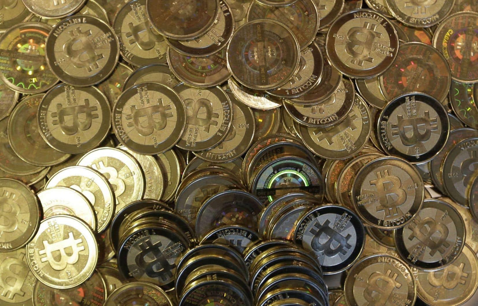 Le bitcoin a été créé sous le couvert de l'anonymat en 2009 par un informaticien que l'on a longtemps baptisé Satoshi Nakamoto.