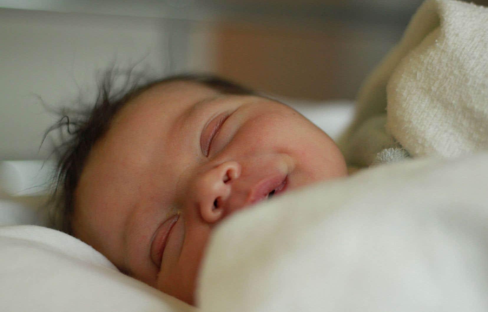 En 2013-2014, Québec estime que plus de 8800 cycles de fécondation in vitro auront été réalisés.