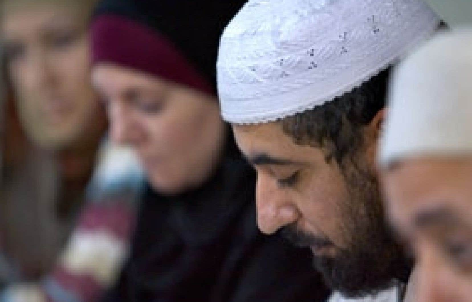 Ce n'est pas la première fois que l'imam Saïd Jaziri s'enfermera dans sa mosquée pour s'assurer de rester au Canada. Il l'avait déjà fait en 2005 alors que son statut était en révision.