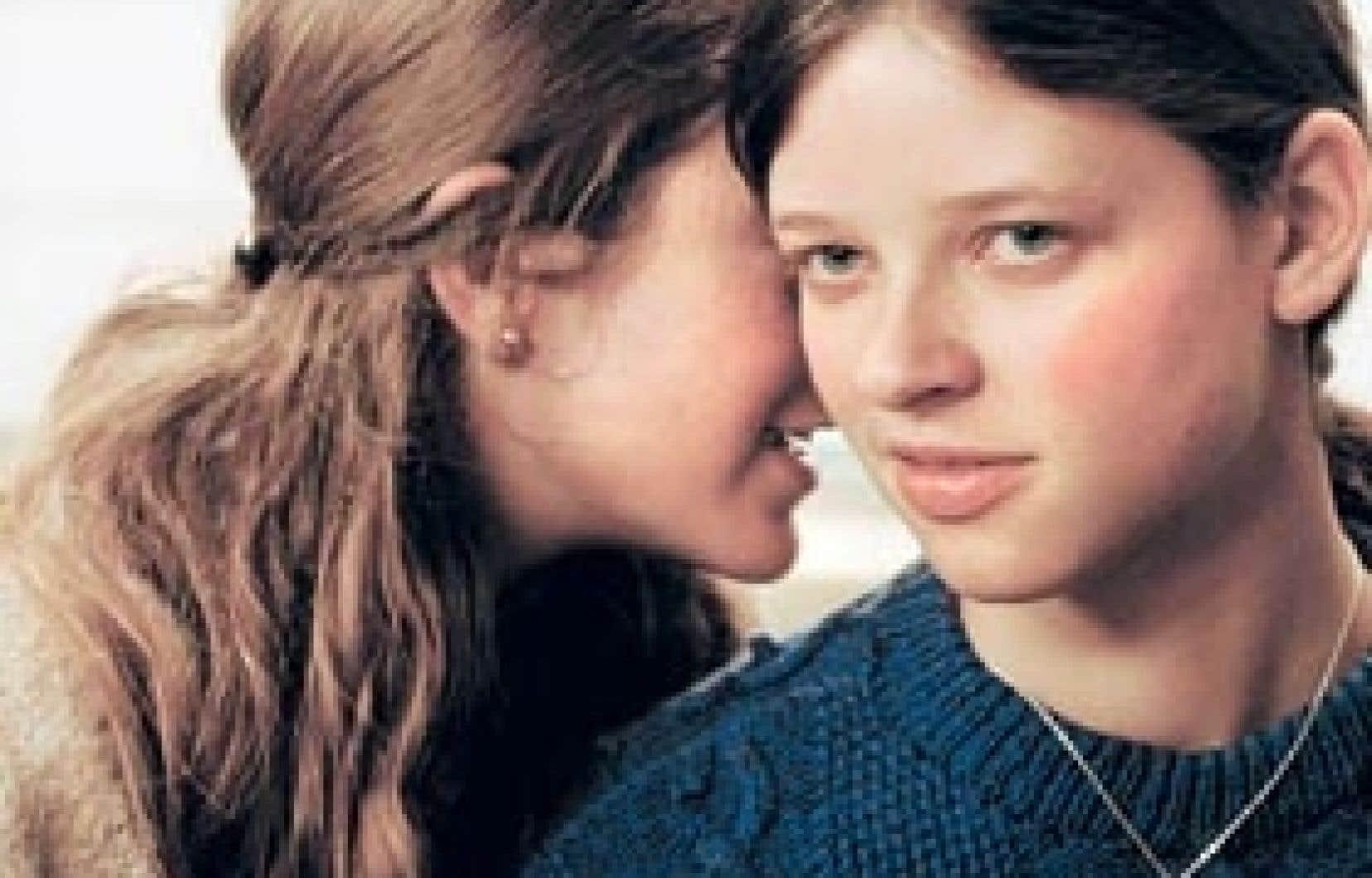 Alliance Une scène du film La Sainte Fille, de Lucrecia Martel.