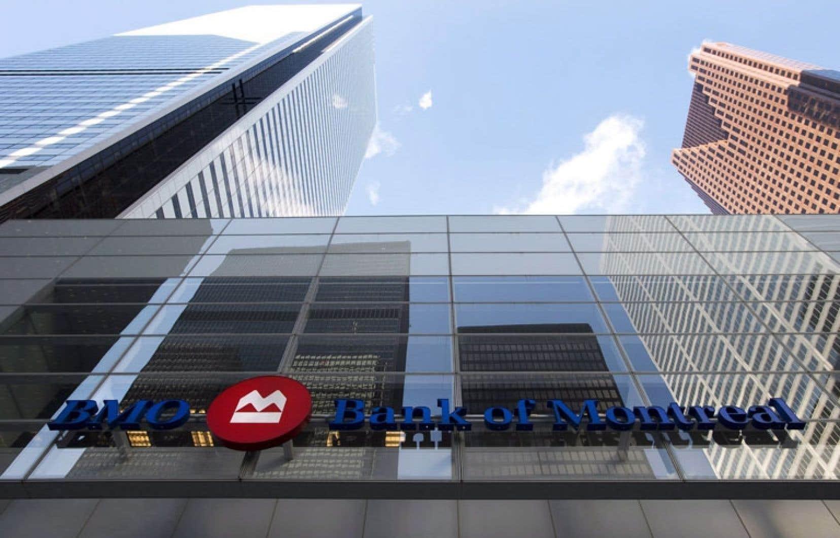 La Banque de Montréal avait soulevé l'ire de l'ex-ministre des Finances, Jim Flaherty, en réduisant ses taux hypothécaires l'an dernier.