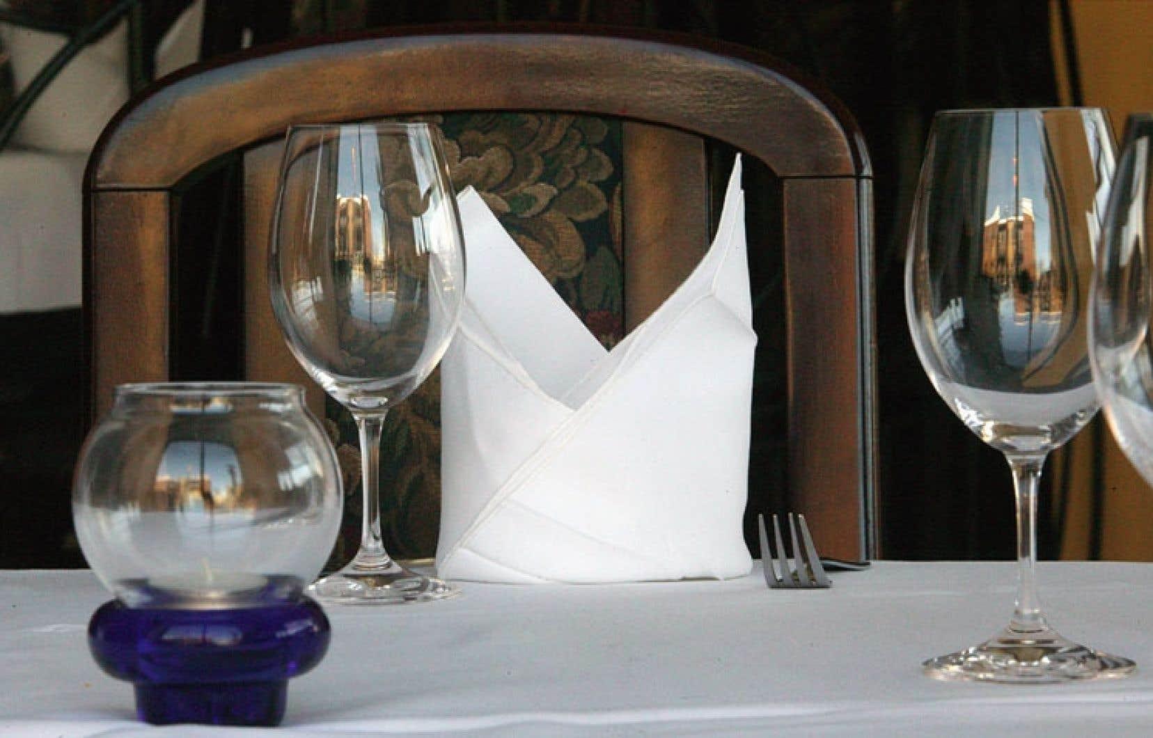 Plusieurs se prêtent au jeu de réserver une table dans trois ou quatre restaurants à la fois, se laissant la possibilité de choisir à la dernière minute sans même prendre le soin d'annuler les réservations dans les autres restaurants.