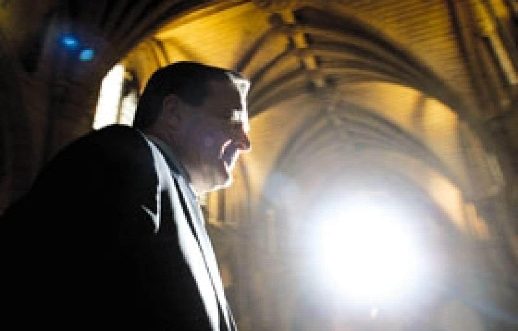 Le ministre des Finances du Canada est sous le feu des projecteurs depuis quelques jours. Hier, le groupe Démocratie en surveillance a accusé Jim Flaherty d'avoir menti aux Canadiens.