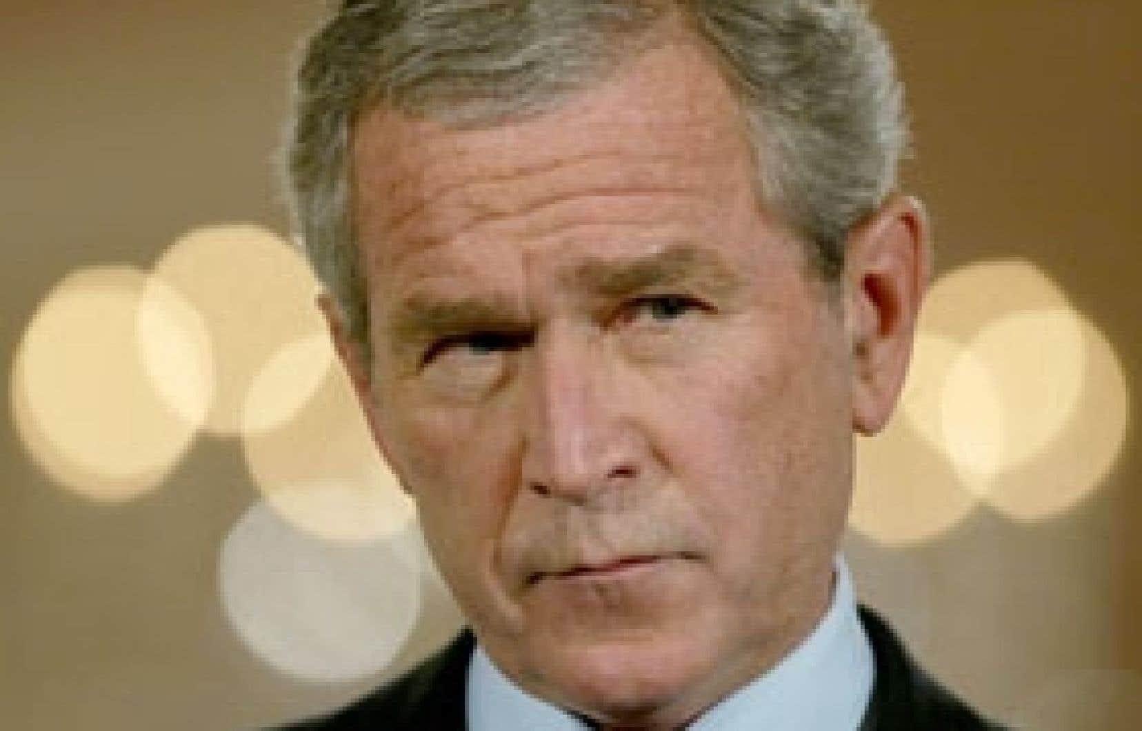 La défaite de George W. Bush ne signifie pas un changement radical des politiques influencées par la droite.
