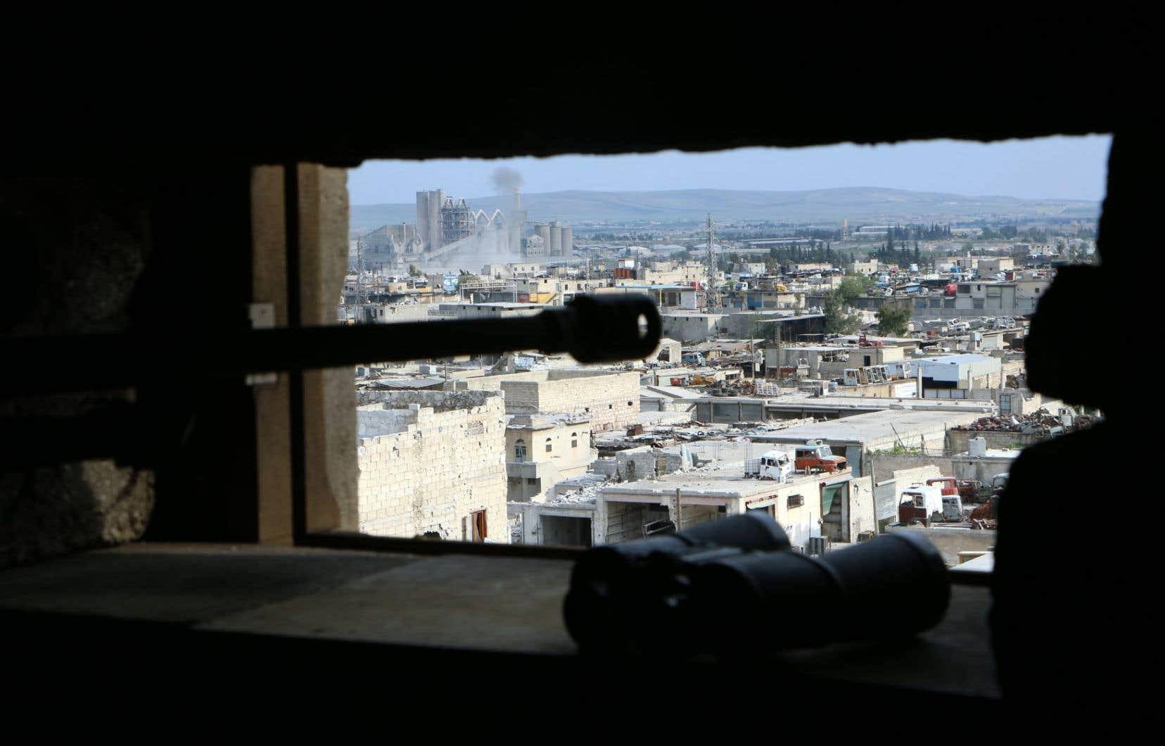 Offensive sur homs avant l annonce de la date de l lection pr sidentielle le devoir - Dates elections presidentielles france ...