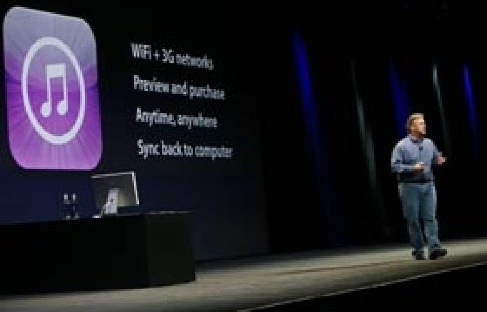En janvier dernier, à San Francisco, ce n'est pas l'habituel Steve Jobs qui a fait la présentation principale du MacWorld Expo, mais Philip Schiller, l'un des vice-présidents d'Apple. Demain, Jobs sera de retour à son poste devant une assembl