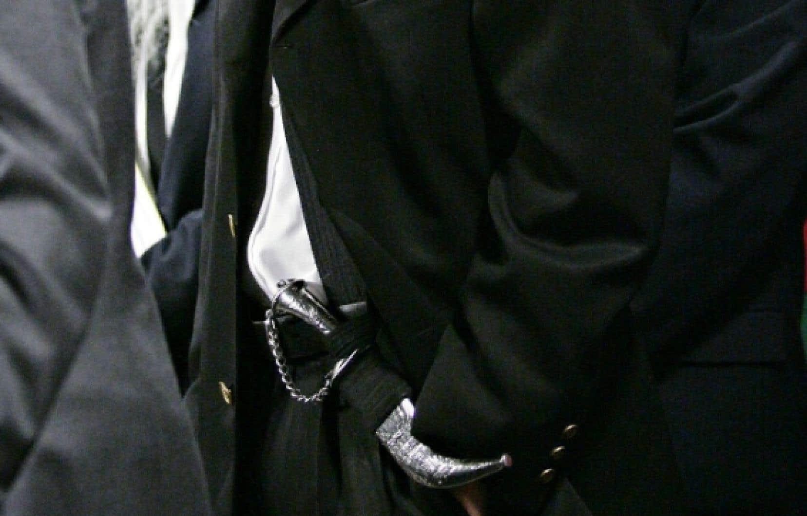 Balpreet Singh, de Toronto, et Haminder Kaur, de Dollard-des-Ormeaux, se sont adressés à la Cour supérieure du Québec à l'automne 2011, mais leur démarche n'avait pas été ébruitée jusqu'à ce jour.