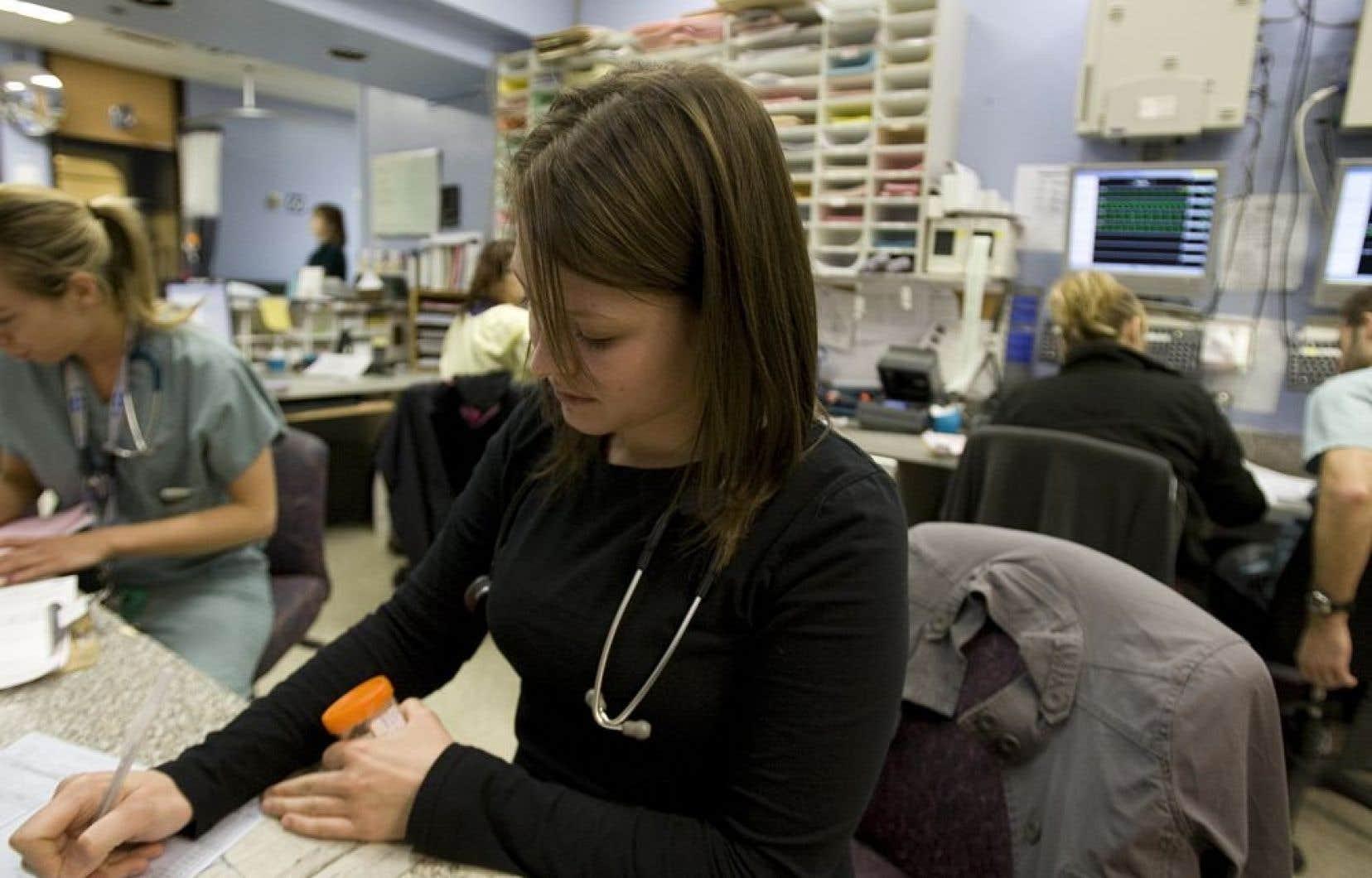 La FIQ caresse deux rêves qu'elle veut voir réalisés: des cliniques infirmières de quartier et des maisons pour personnes âgées à échelle humaine.