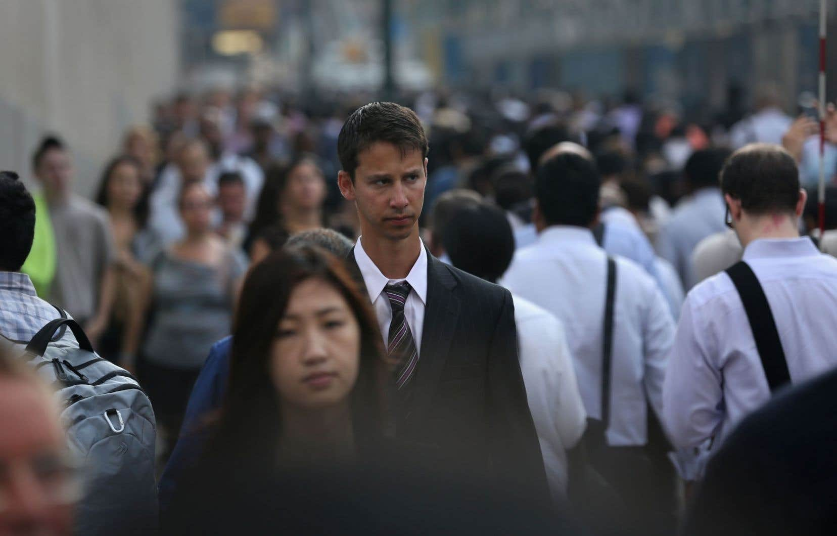 Les pays émergents effectuent du rattrapage par rapport aux pays riches, mais les États-Unis restent dans le peloton de tête lorsqu'on ramène les résultats par habitant.