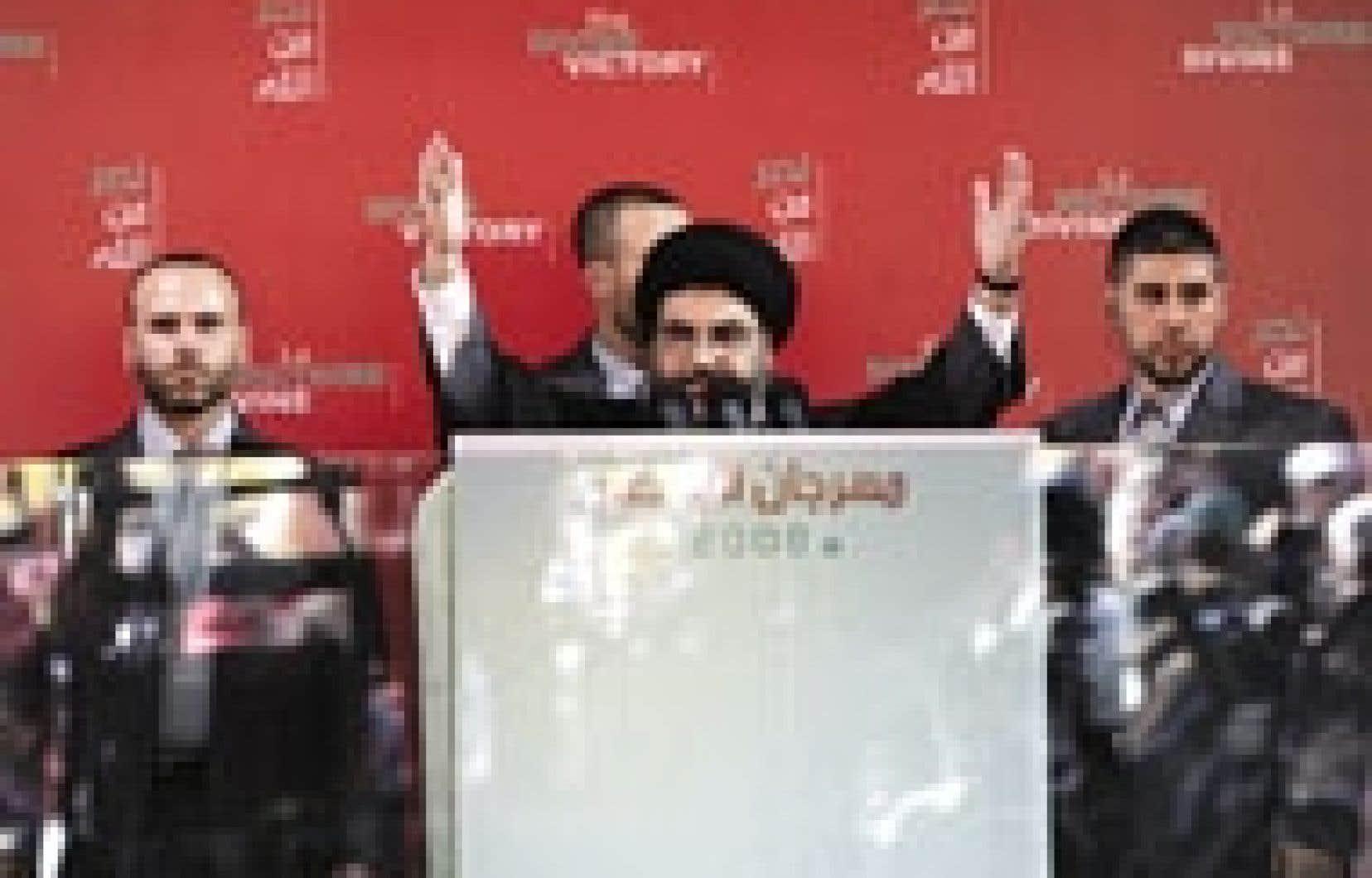 Israël n'a jamais caché sa détermination à éliminer Hassan Nasrallah.