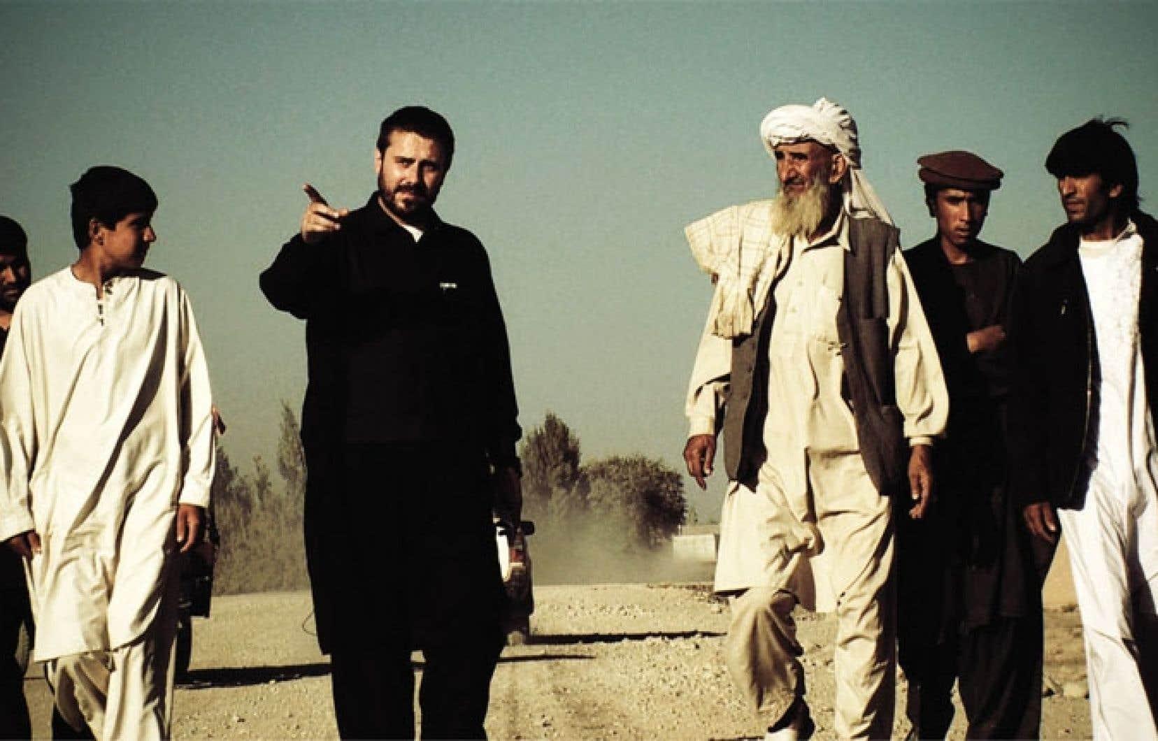 Extrait du documentaire Dirty Wars, de Rick Rowley