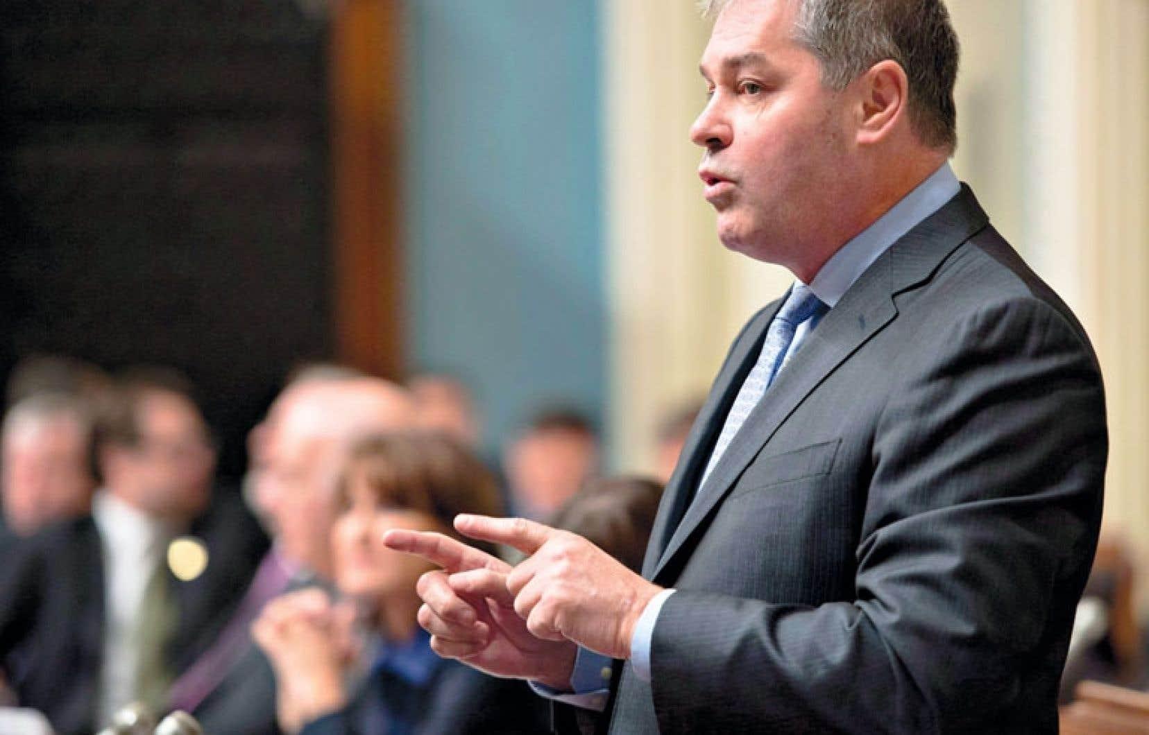 Le ministre Yves Bolduc indique qu'il s'attend à des hausses «raisonnables», mais n'en précise pas les limites.