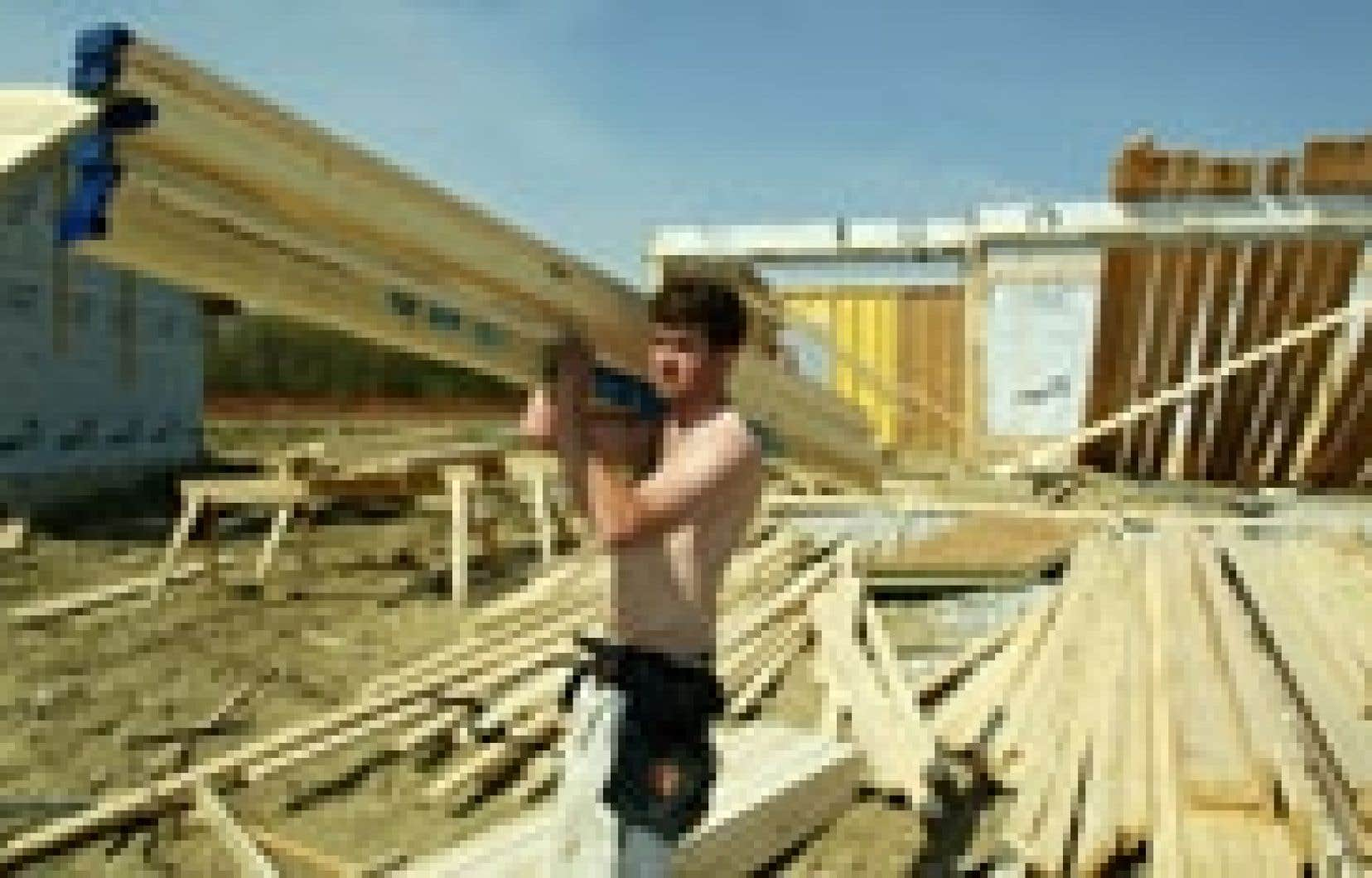 L'industrie canadienne pourrait faire avorter l'entente sur le bois d'oeuvre si elle refuse de l'appuyer massivement.