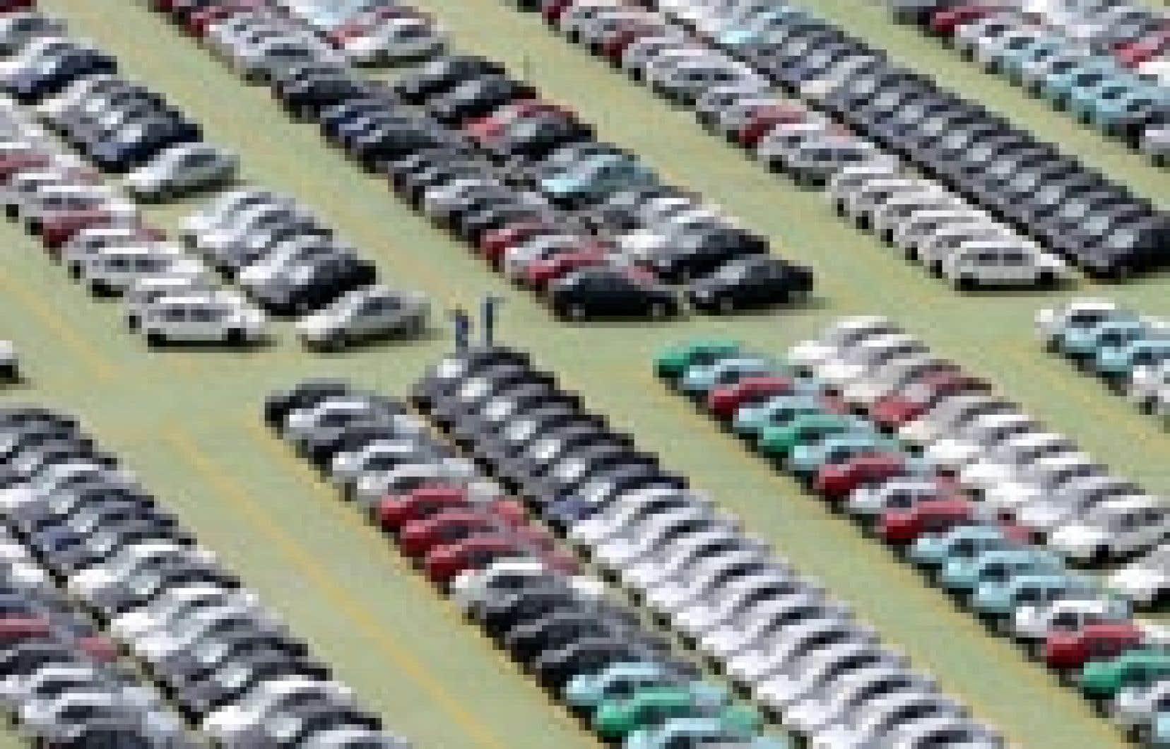 Les ventes totales de Toyota pendant la période de janvier à juin ont été de 99 690 véhicules au Canada, soit une augmentation de 13 % par rapport à celles des six premiers mois de 2005.