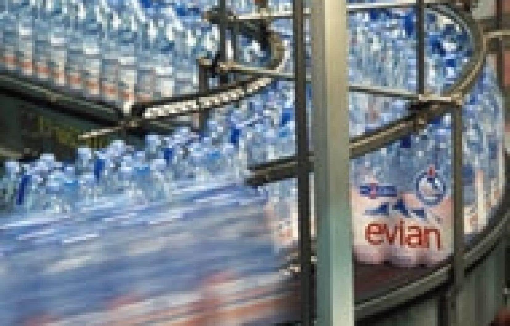 Consommation Fontaine À Eau consommation - la fontaine des fausses promesses | le devoir