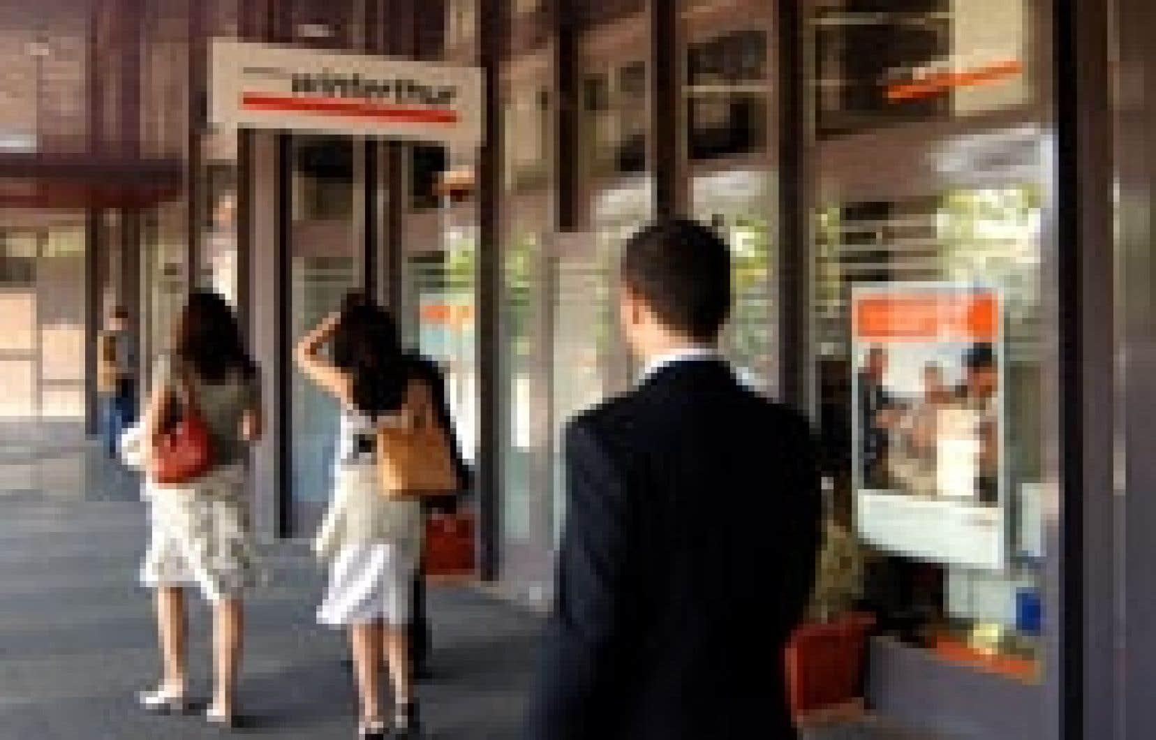 Winterthur, maintenant propriété de l'assureur français Axa,  est présent dans 17 pays et compte 13 millions de clients dans le monde.