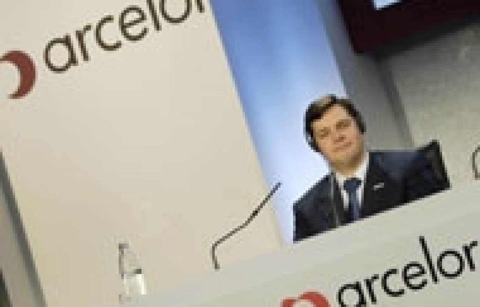 Alexeï Mordachov, patron et «actionnaire de référence» de Severstal
