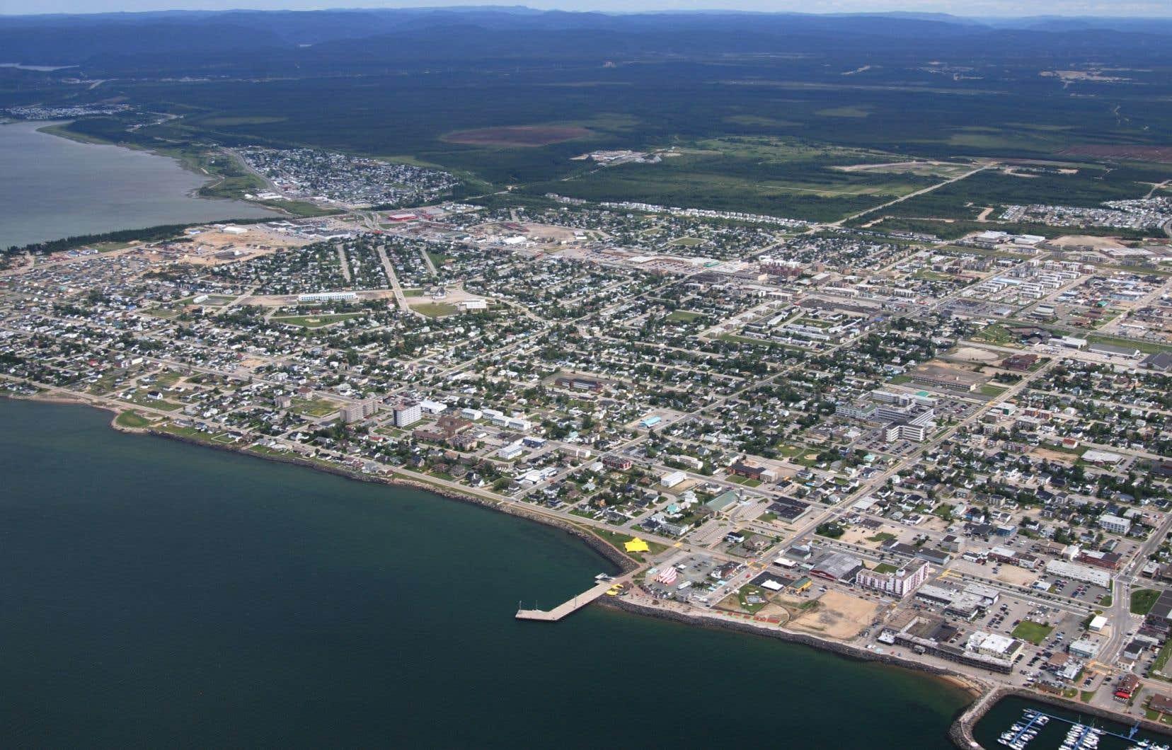 Mine Arnaud n'a mené aucune étude sur la baie de Sept-Îles, qui devrait pourtant recevoir « entre 2000 et 4000 tonnes de contaminants ».