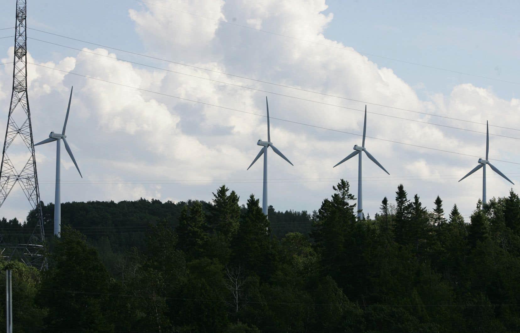 La Régie de l'énergie analysera la demande d'Hydro-Québec lors d'audiences publiques et rendra une décision au début de 2015.