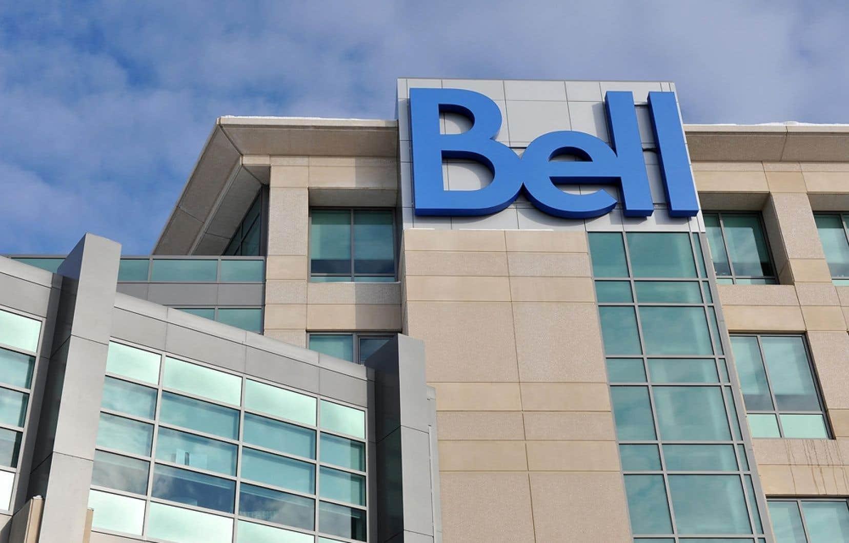 Bell Mobilité n'a pas immédiatement répondu à une demande de commentaire quant à savoir si l'entreprise avait annulé le programme dans la foulée d'une controverse gagnant en ampleur.