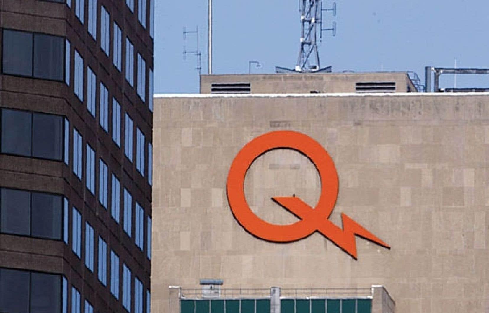 Le Québec a obtenu qu'Hydro-Québec bénéficie d'une exception générale pour des biens et services jugés stratégiques, comme l'informatique et certains éléments d'ingénierie.