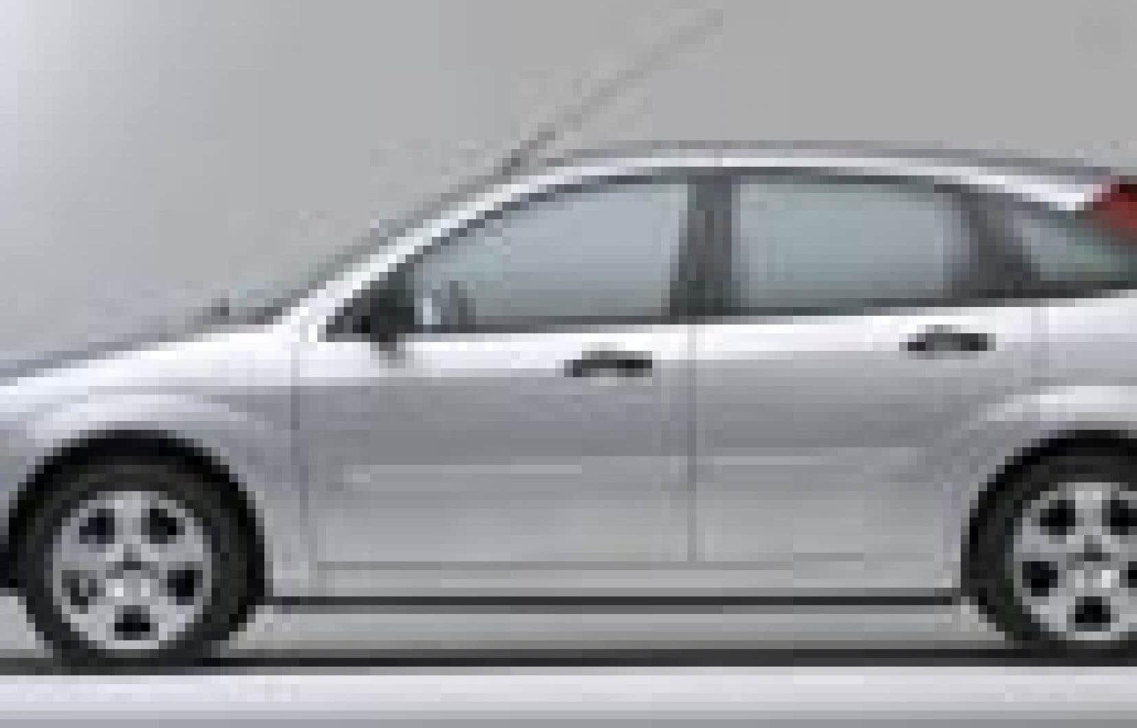 La grande force de la Focus, c'est le nombre de configurations proposées: 3, 4 et 5 portes, familiale… Aucun autre modèle concurrent ne propose un tel éventail.  — Source Ford
