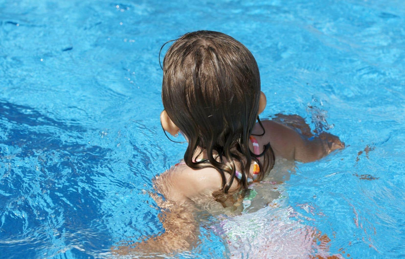 La réglementation sur les piscines résidentielles, adoptée en 2010, ne s'applique qu'aux nouvelles installations.