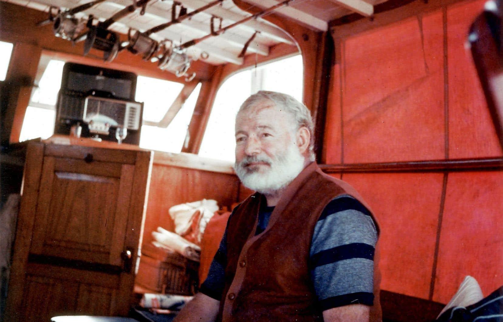 «He was an old man who fished alone…», écrivait Ernest Hemingway en ouverture de son chef-d'œuvre Le vieil homme et la mer. Dans une traduction française, cette formulation devint «Il était une fois un vieil homme…».