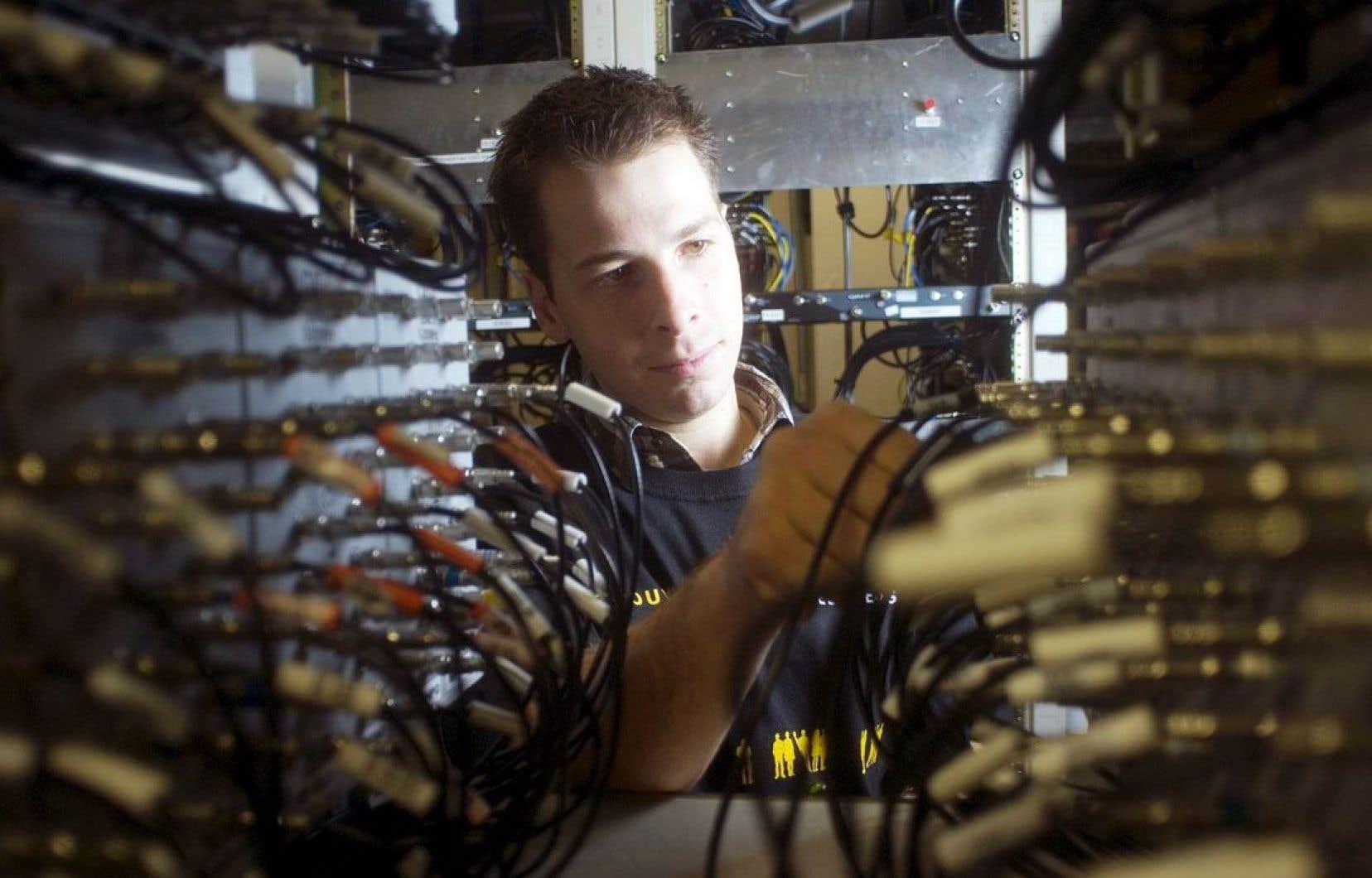 Le projet américain sonnerait pratiquemment le glas d'un réseau Internet ouvert et équitable, comme imaginé au départ.