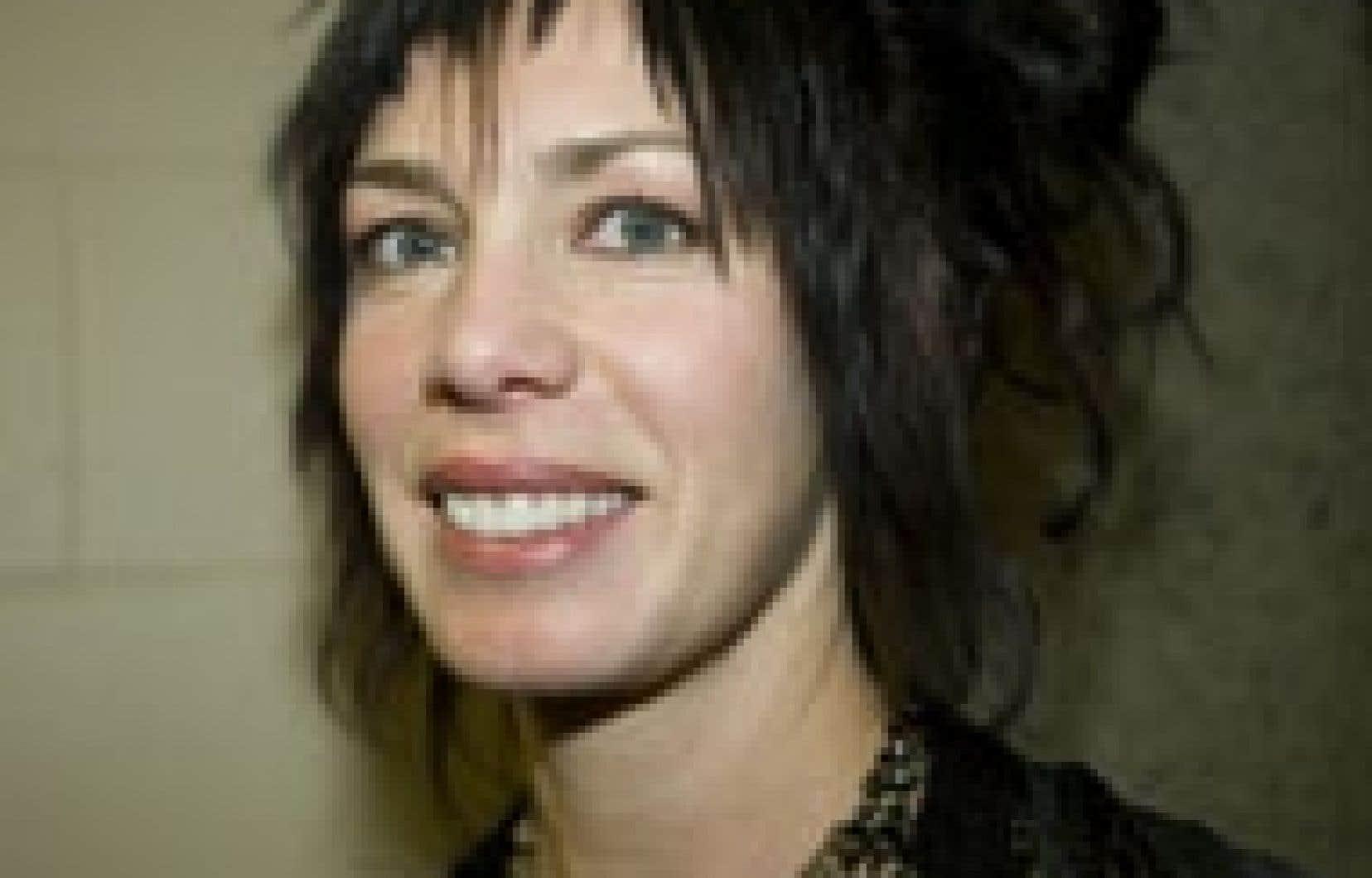 Le jeu époustouflant de Céline Bonnier dans La Cloche de verre lui a valu le Masque de l'interprétation féminine.