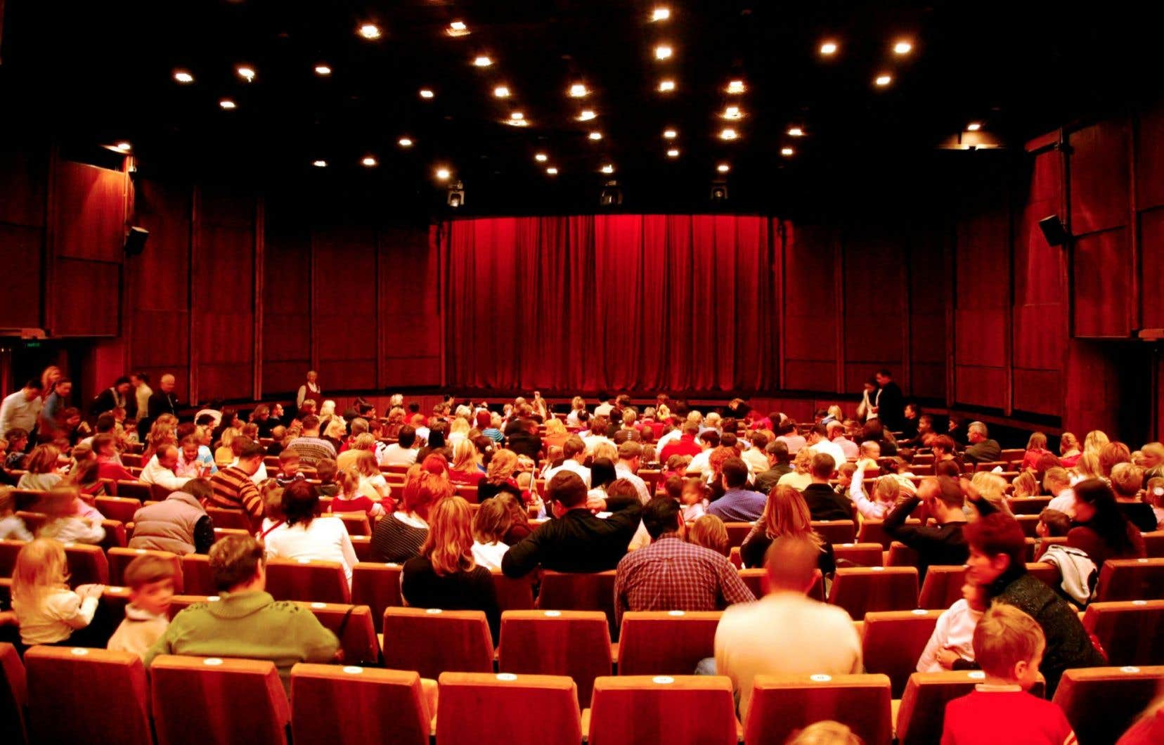Hollywood domine le jeu sur grands écrans chez nous comme ailleurs.