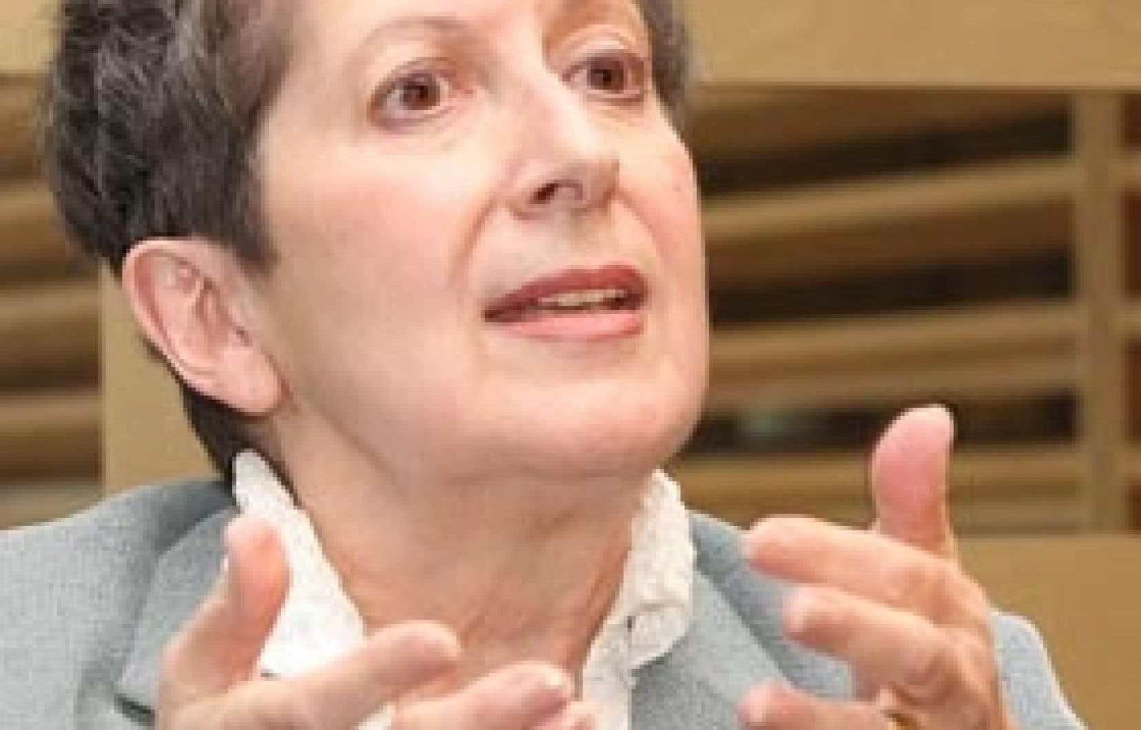 Le projet lancé en 1998 par Lise Bissonnette s'avère, onze années plus tard, un triomphe complet.