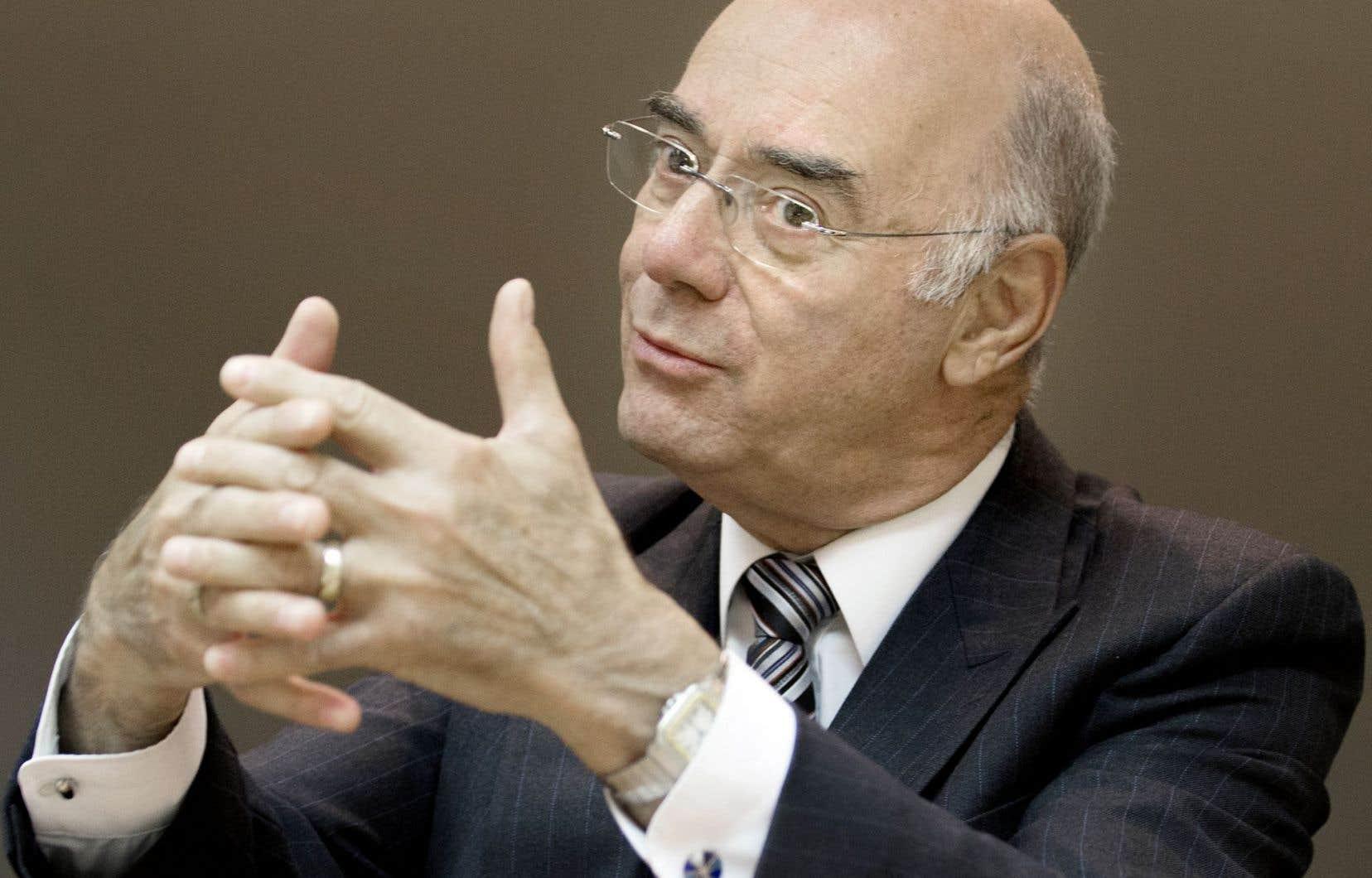 Le ministre de l'Économie, de l'Innovation et de l'Exportation, Jacques Daoust, a réduit de moitié le nombre d'entreprises «gazelles» admissibles à l'aide de l'État.