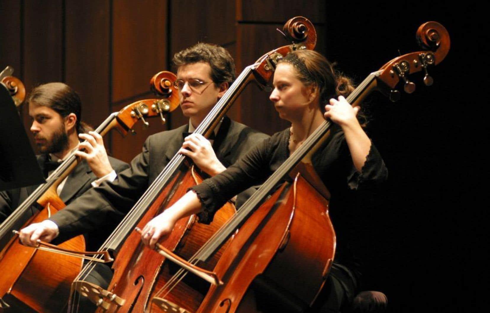 Sous sa gouverne, le conseil d'administration du Conservatoire avait le mandat de livrer à Québec un plan de redressement pour l'institution le 30 septembre dernier.