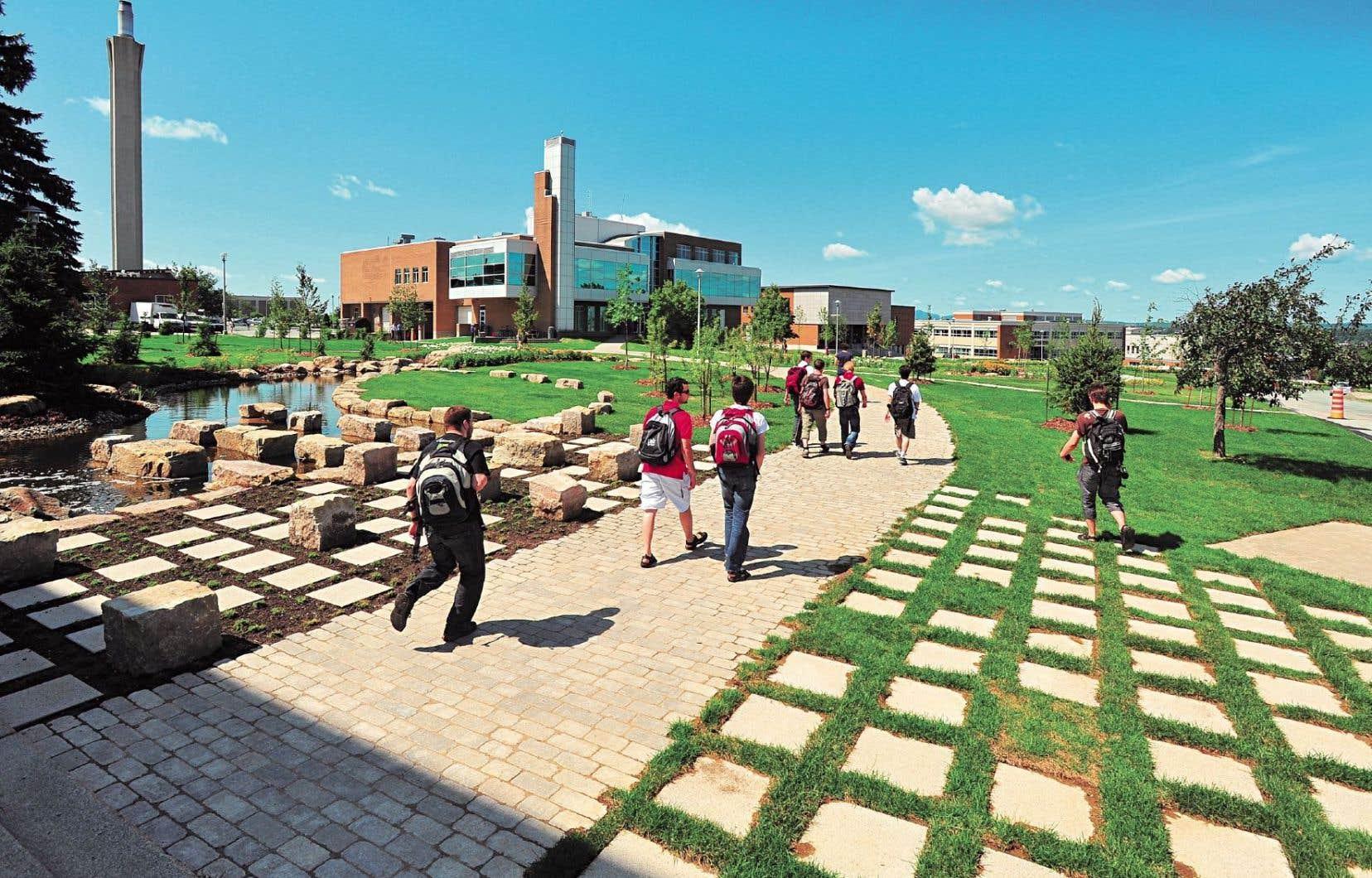 Assumant la moitié des cours offerts à l'institution, une grève illimitée des 900 chargés de cours pourrait mettre en péril la session d'automne d'étudiants.