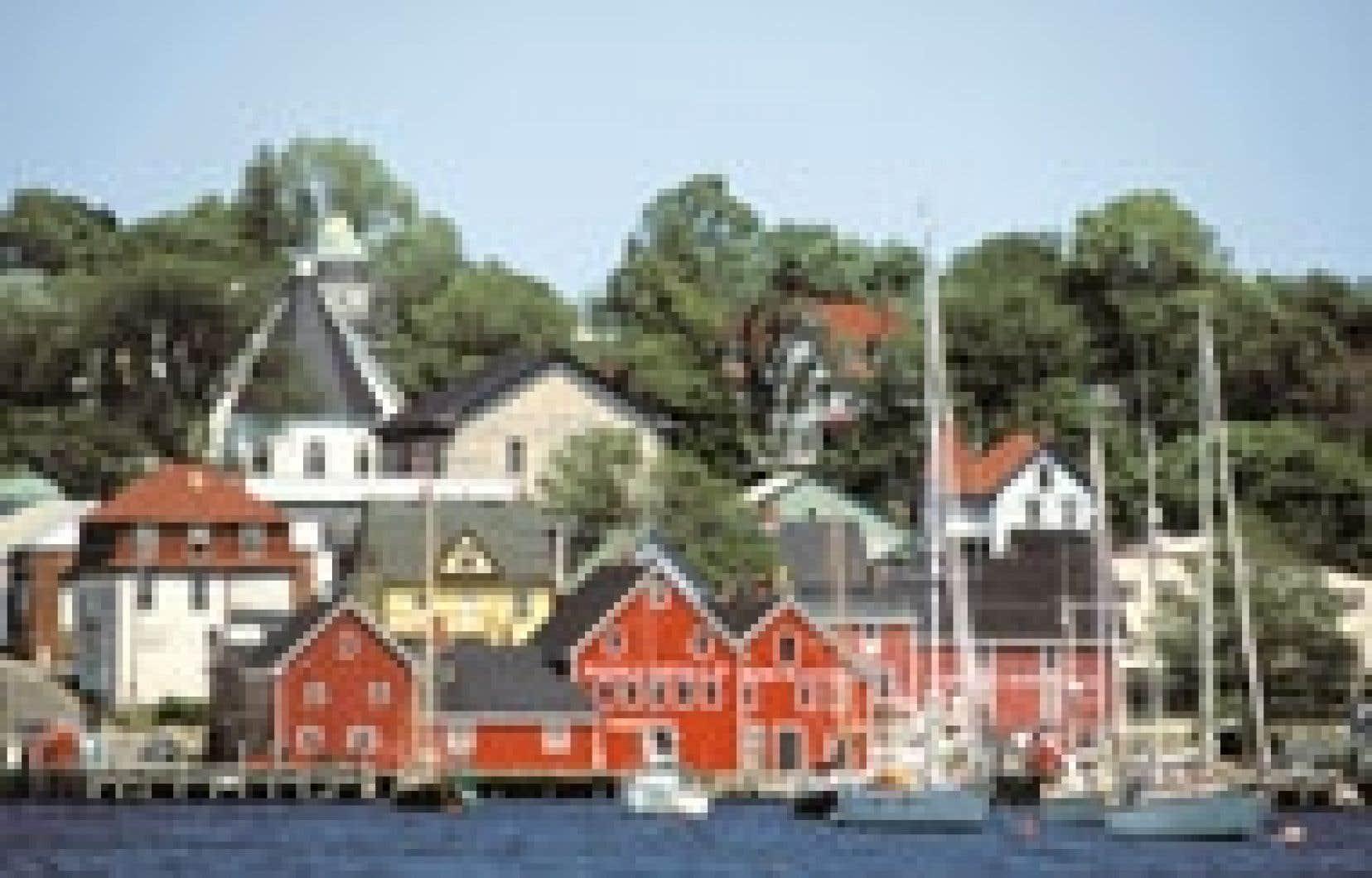 Sites de rencontres Nova Scotia