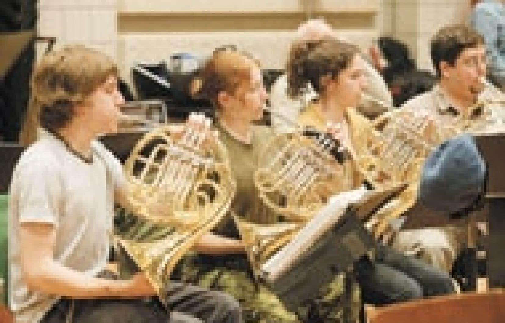 Ce rendez-vous est un coup de chapeau mais aussi une forme de présent aux musiciens et au public de la part de l'association.