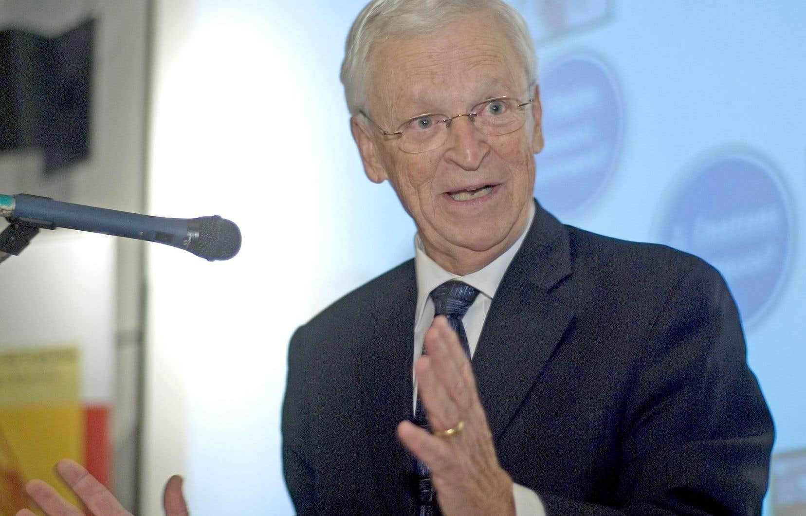 Claude Béland
